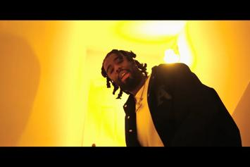 "Iamsu! ""I Know It"" Video"