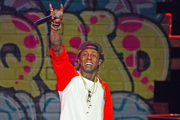"Lil Wayne: ""C5 Coming Soon... It's The Roc!"""