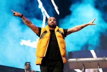 """Drake Reportedly Has """"Astounding"""" Performance Planned For BBMAs"""
