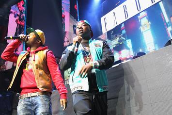 """Troy Ave Says He's Dropping """"The Album Of The Summer"""" After Mixtape"""