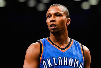 Sebastian Telfair Arrested In Brooklyn On Weapons, Marijuana Charges