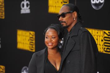 Snoop Dogg Celebrates 21st Anniversary With His Wife Shante Broadus