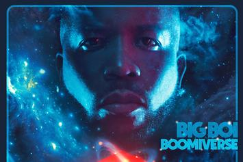 "Big Boi's ""Boomiverse"" (Review)"