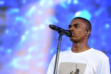 Vince Staples Looks At Music Like An Art Exhibit