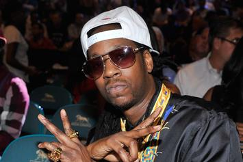 First Week Sales For 2 Chainz & Young Thug