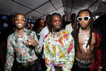 Twitter Reacts To Migos-Joe Budden Altercation