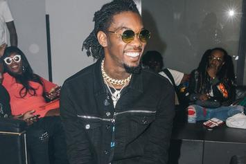 "Offset Reveals ""Culture 2"" Release Month"