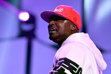 Young Buck Sends Message to Jay-Z For Dropping Album Same Day As His