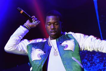"Part 1 Of Meek Mill's ""Wins & Losses"" Movie Premieres Monday"