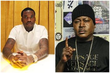 Trick Daddy Comes At Meek Mill For Suggesting He Influenced Miami Artists