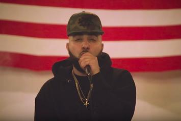 "R-Mean ""Land Of The Free"" Video"