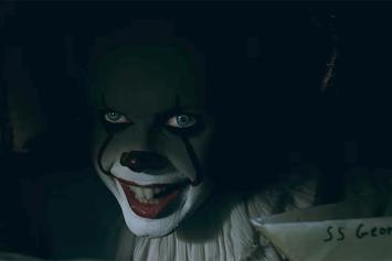 Warner Bros Releases Horrifying New IT Trailer