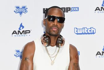 Safaree Confesses He Wishes Nicki Minaj Had His Kid