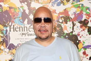 """Fat Joe Praises Vic Mensa, Discusses """"So Excited"""" On The Breakfast Club"""