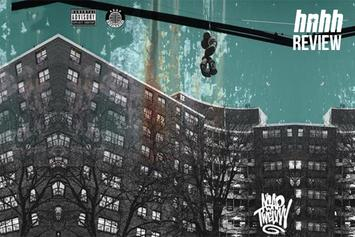 "A$AP Twelvyy's ""12"" (Review)"