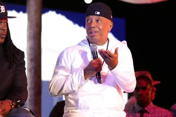 Russell Simmons Compares Robert E. Lee to Adolf Hitler
