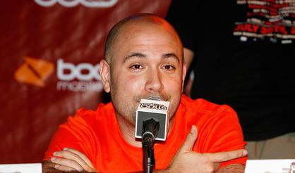Peter Rosenberg Calls Out Charlamagne Tha God