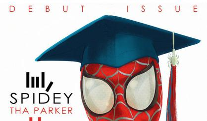 Marvel Is Releasing A Book Of Their Hip Hop Variant Covers