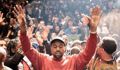 Kanye West Reportedly Wants To Record Music From Hospital Bed