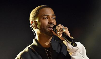 """Big Sean Reveals """"I Decided"""" Details And Charity Work In Flint On """"The Daily Show"""""""