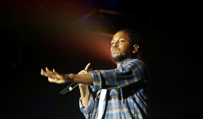 Kendrick Lamar Will Not Be Dropping New Music After All