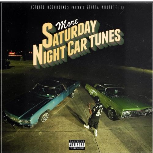Resultado de imagen para Curren$y - Saturday Night Car Tunes