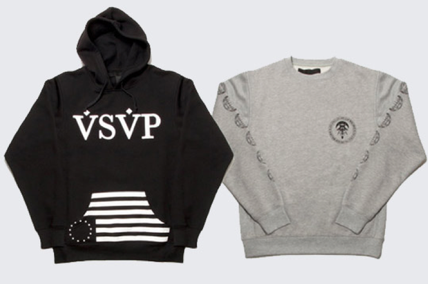 A$AP Rocky x BLVCK SCVLE Spring 2012 Collection