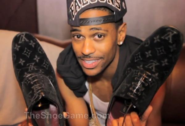 Big Sean Louis V