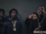 "Lil Durk Feat. Migos & Ca$h Out ""Lil Niggaz"" Video"