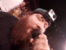 Action Bronson Performs At Boiler Room Wearing A GoPro On His Head