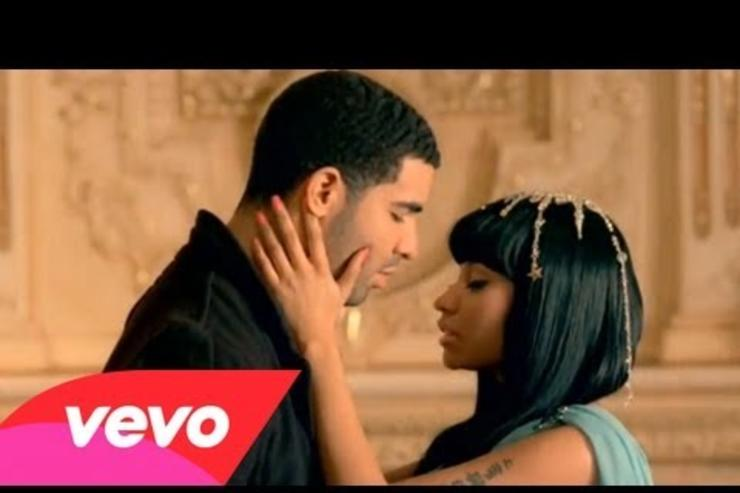 Trophies: Counting Down Drake's Number One Hits