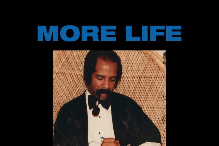 More Life cover art